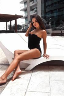 Escort Models Ebba Ling, Caribbean - 10254