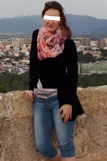 Heba Kamel, escort in Ireland - 5729