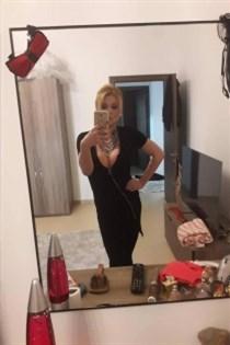 Jenifa, escort in Germany - 4513