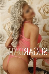 Qiaojun, sex in Italy - 5537